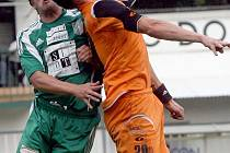 Fotbalisté Aposu Blansko si v přípravě na jarní část sezony zahrají i proti Bystrci.