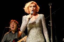 Na slavnostním koncertě v Sonocentru zazpívala Helena Vondráčková nejznámější ze svých hitů. Program zahájilo vystoupení dětí.
