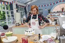Petra Burianová vyhrála celorepublikovou soutěž amatérských pekařů před přibližně půl rokem.
