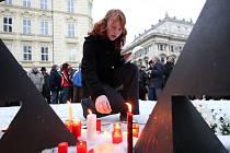 Brňané uctili památku obětí komunistického režimu
