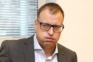 Svatopluk Bartík.
