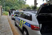 Muž, který se vyhýbal vězení, ujížděl policistům v Brně. Dostihli ho v Chrlicích.