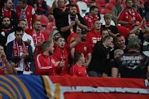 Kolik fanoušků navštíví druhý domácí zápas Zbrojovky Brno ve FORTUNA:NÁRODNÍ LIZE proti Jihlavě?