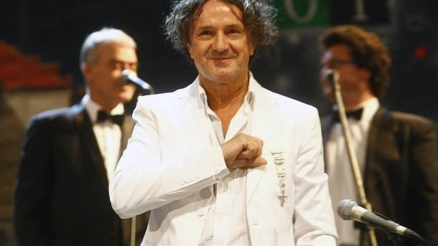 Goran Bregović.