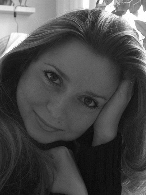 Kamila Hrdličková
