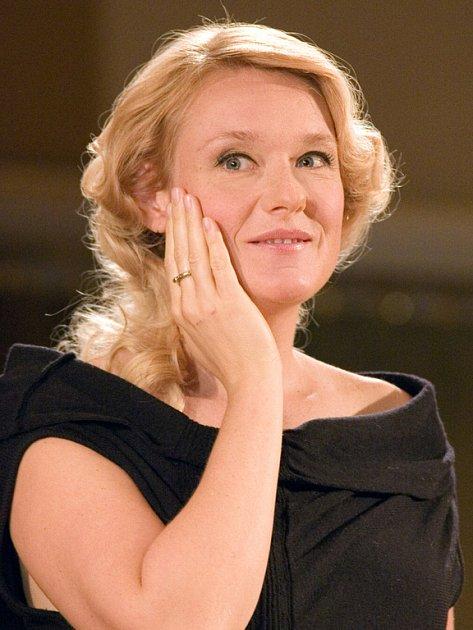 Brněnská rodačka Magdalena Kožená, která v Brně také vystudovala hudební konzervatoř, přednesla v úterý na vyprodaném koncertě v Besedním domě skladby Strausse, Mahlera, Debussyho a Poulenka.