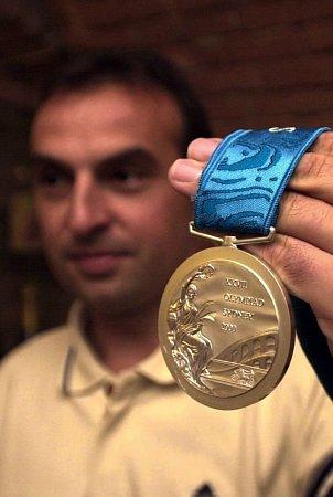 Bývalý jihomoravský skeetař Petr Málek zažil největší slávu stříbrným úspěchem na olympijských hrách vSydney vroce 2000.