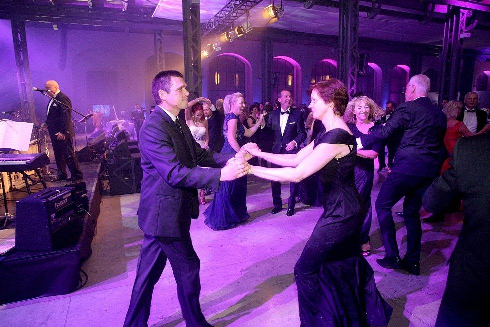 Ples jako Brno 2015.