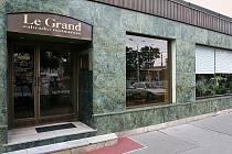 Resturace Le Grand.