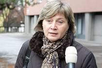 Dětská lékařka Milena Smékalová