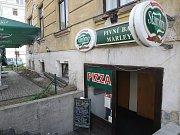 Test restaurací: Friend's v Josefské ulici.