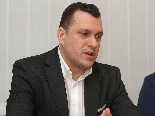 Marek Rojko.