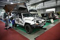 Mezinárodní výstava karavanů a obytných automobilů Caravaning Brno patří mezi nejvýznamnější akce svého druhu nejen v České republice, ale i ve střední a východní Evropě.