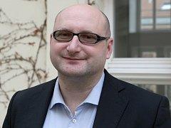 Politolog Lubomír Kopeček z Fakulty sociálních studií Masarykovy univerzity v Brně.