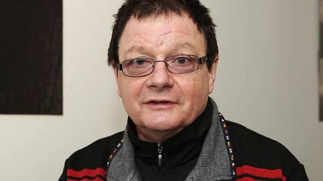 Bývalý starosta brněnských Žabovřesk Aleš Kvapil.