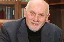 Pavel Rychetský.