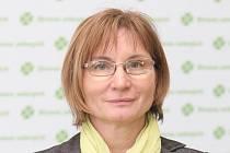 Novou předsedkyni Strany Zelených se stala starostka brněnské městské části Nový Lískovec Jana Drápalová.