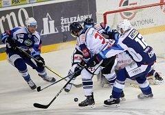 Hokejová Kometa si připsala další vítězství.