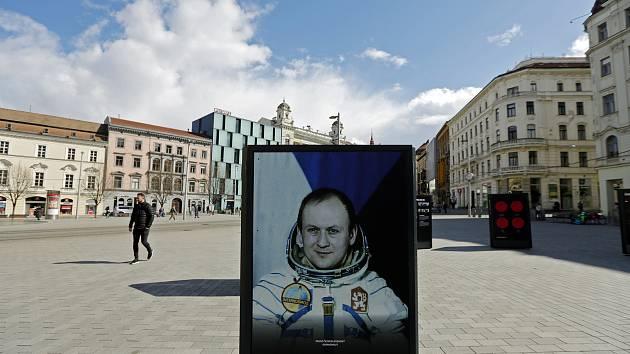 Kulaté výročí letu prvního člověka do vesmíru připomene série akcí Brno Space Days.