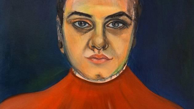 Portrét - výstava Geniální přítelkyně