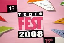 Festival Febiofest 2008