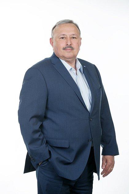 Pavel Kašník.