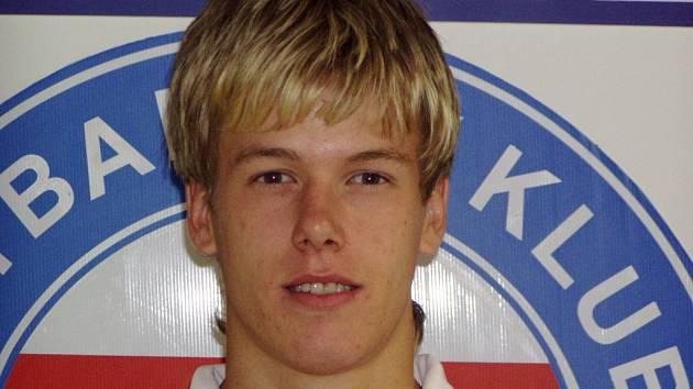 Marek Střeštík