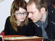 Veletrh Svatební den 2008 na brněnském Výstavišti.