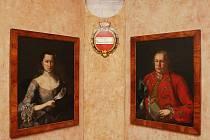 Výstava Příběhy barokního Brna na Špilberku nabízí přes pět set předmětů z barokní doby.