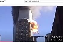 Přímý zásah letadla do druhé věže Dvojčat zachytil jako jediný člověk na světě na svoji kameru Pavel Hlava z Brna.