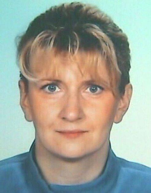 Lucie Coufalová