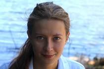 Pavla Kratochvílová v závěru studia na Mendelově univerzitě zvítězila v soutěži diplomových prací s tématy životního prostředí.