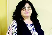 Ivana Rygalová.