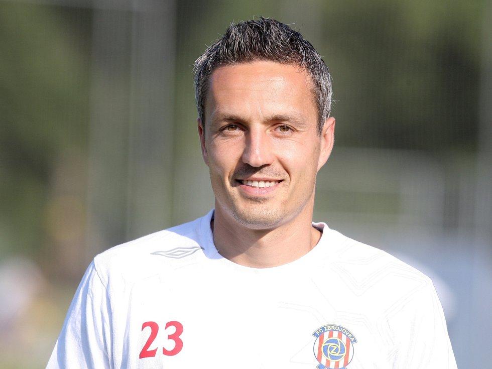 Tomáš Janotka.