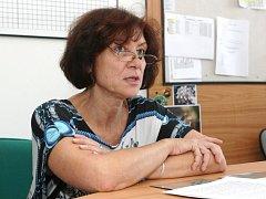 Učitelka brněnské základní školy Alena Kýrová s dětmi pracuje skoro dvacet let.