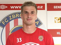 Jakub Jugas.