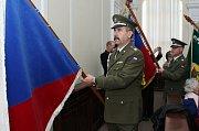 Veteráni druhé světové války za zásluhy převzali medaili a ocenění Jihomoravského kraje.
