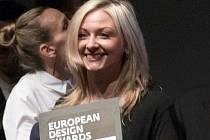 Významným mezinárodním oceněním pro designéry European Design Awards 2016 se může od konce května pochlubit brněnská designérka a grafička Hana Žáčková.