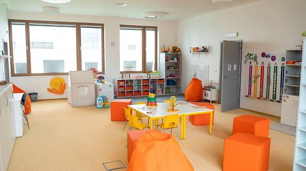 V Brně otevřeli školu pro děti s autismem.