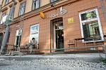 Druhá etapa rekonstrukce trápí obchodníky v Joštově ulici.