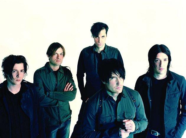 Skupina Nine Inch Nails