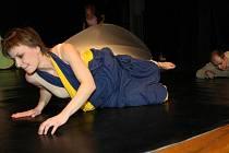 Mezinárodní festival tance, tanečního a pohybového divadla v brněnském divadle Barka.