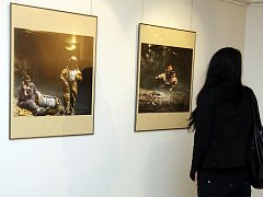 Výstava Karel Absolon – Fotografie.