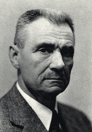 Architekt Dušan Jurkovič.