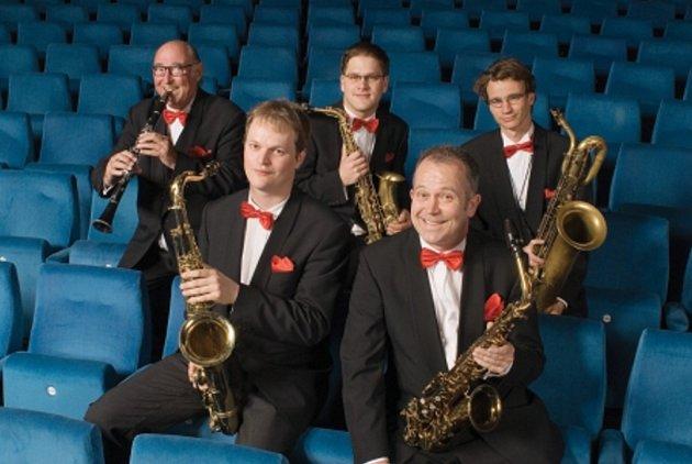 Orchestr Glenna Millera se objeví i v Brně