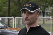 Brněnský navigátor Tomáš Ouředníček vyráží na svou druhou Rallye Dakar.