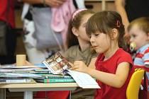 Brno 2.9.2019 - zahájení školního roku v ZŠ Vejrostova v Bystrci