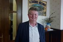 Ředitel hodonínské nemocnice Antonín Tesařík se stal novým poslancem, kvůli tomu v zařízení ke konci roku skončí.