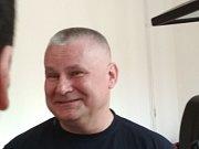U soudu kvůli pokusu o vraždu v brněnském lomu Hády vypovídal jako svědek Jiří Kajínek.