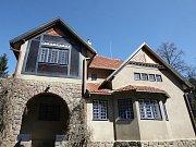 Unikátní Jurkovičova vila v brněnských Žabovřeskách prošla nedávno rekonstrukcí.